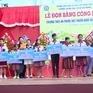 Vĩnh Long có thêm trường học đạt chuẩn Quốc gia