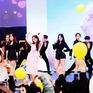 Hyomin (T-ara) náo loạn Bữa trưa vui vẻ cùng hàng trăm fan Việt
