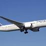 Máy bay Boeing 787 hạ cánh khẩn cấp