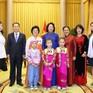 Đẩy mạnh quan hệ hợp tác Việt Nam - Triều Tiên