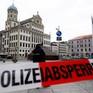 Đức: Nhiều trụ sở chính quyền thành phố phải sơ tán vì bị đe dọa đánh bom