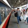 Đường sắt tăng hơn 100 chuyến tàu phục vụ cao điểm 30/4 - 1/5
