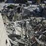 Israel triển khai xe tăng đến biên giới dải Gaza