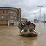 Iran: Lũ lụt diễn biến phức tạp, số người thiệt mạng gia tăng