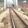 Đường sắt còn hơn 200.000 thanh ray quá hạn sử dụng