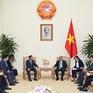 Thủ tướng Nguyễn Xuân Phúc mong muốn Hàn Quốc đầu tư nhiều hơn vào Việt Nam