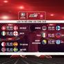 Vòng loại Euro 2020 ngày 27/3: Độc quyền trên VTVcab và Onme