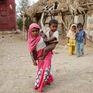 Trẻ em - Nạn nhân của chiến tranh Yemen