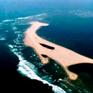 """Kiểm tra thông tin """"Vì sao xuất hiện đảo cát ở biển Hội An"""""""