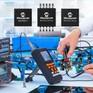 Microchip công bố 12 bộ chuyển đổi tương tự số mới có thể dùng trong môi trường khắc nghiệt