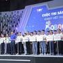 Xem lại những trận đấu đầu tiên vòng loại Robocon Việt Nam 2019 phía Bắc