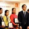 Đại hội đại biểu Hội người Việt Nam tại Hàn Quốc