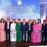 Thủ tướng Nguyễn Xuân Phúc gặp kiều bào tại CH Czech