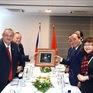 Thủ tướng tiếp Chủ tịch danh dự Hội Hữu nghị Czech - Việt Nam