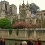 Phương án nào để phục dựng Nhà thờ Đức Bà Paris?