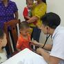 Hơn 1.300 trẻ nhỏ được khám sàng lọc tim miễn phí trong ngày đầu tổ chức khám tại Phú Thọ