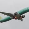 Đánh giá quy trình cấp phép cho hệ thống kiểm soát điều khiển Boeing 737 MAX