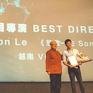 """Đạo diễn """"Song Lang"""" nhận giải đạo diễn xuất sắc tại Liên hoan phim Bắc Kinh"""