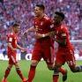 """""""Giải mã"""" hiện tượng, Bayern tăng tốc trong cuộc chiến vương quyền với Dortmund"""