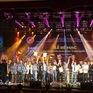 Liên hoan các Ban nhạc toàn quốc 2019: Vinh danh những ban nhạc và nghệ sĩ tài năng