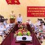 Chủ tịch Ủy ban Trung ương MTTQ Việt Nam làm việc tại Bình Thuận