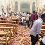 Nổ tại một loạt nhà thờ, khách sạn ở Sri Lanka vào Lễ Phục sinh
