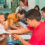 11 bệnh nhi tim bẩm sinh tại Phú Thọ được làm thủ tục hỗ trợ phẫu thuật miễn phí từ Trái tim cho em