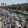 Bàn tròn trực tuyến: Chủ trương hạn chế phương tiện cá nhân của TP Hà Nội (20h00, 24/4)