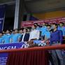 Những khán giả đặc biệt tại vòng loại Bắc Robocon Việt Nam 2019