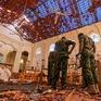 Nổ bom tại Sri Lanka là đòn trả đũa vụ xả súng ở New Zealand
