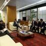 Tăng cường quan hệ Việt Nam - Brazil