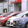 Người Việt tăng mua ô tô, giảm sắm xe máy