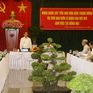 Biểu dương tỉnh Đồng Nai trong việc thực hiện chủ trương, đường lối của Đảng