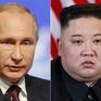 Nhà lãnh đạo Triều Tiên lên đường thăm Nga