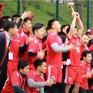 Giải bóng đá sinh viên Việt Nam tại Anh 2019