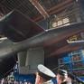 Nga hạ thủy tàu ngầm mới mang ngư lôi hạt nhân