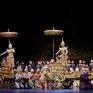 Thái Lan tổ chức hoạt động chào mừng vương triều mới