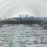 Khu sản xuất tôm công nghệ cao đi vào hoạt động - Cơ hội lớn để ngành tôm  bứt phá