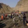 Hơn 50 người có thể đã thiệt mạng do đập bùn bị sập ở Myanmar