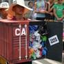 """Philippines dọa """"tuyên chiến"""" với Canada trong vấn đề rác thải"""