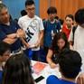 Việt Nam vượt qua Mỹ về số du học sinh tại Canada