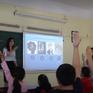 Cô Hiệu phó mở lớp ngừa xâm hại tình dục trẻ em tại Đà Nẵng