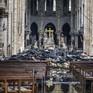 Pháp thiết kế ô khổng lồ cho nhà thờ Đức Bà Paris
