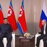 Tổng thống Putin: Kết quả Hội nghị thượng đỉnh Nga - Triều làm hài lòng hai bên