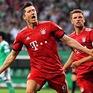 CHÍNH THỨC: Đã rõ tương lai của Robert Lewandowski tại Bayern Munich