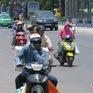 Nắng nóng tiếp tục kéo dài ở Nam Bộ