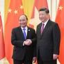Thủ tướng hội kiến Tổng Bí thư, Chủ tịch Trung Quốc