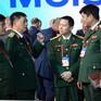 Việt Nam tham dự Hội nghị An ninh quốc tế Moskva 2019
