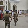Cảnh báo nguy cơ tấn công mới ở Sri Lanka