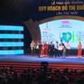 Không gian đi bộ hồ Hoàn Kiếm giành giải thưởng Quy hoạch đô thị quốc gia